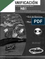 Planificación Ingles Nb1 Mataquito