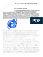 Netfirms Poderosa De Internet Solución De Alojamiento Garantizada