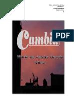 Los Comienzos de La Cumbia