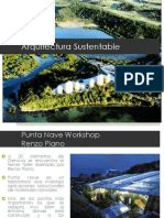 Proyectos sustentables1