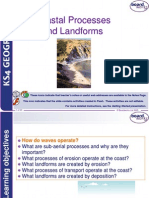 Coastal Processes and Landforms-2