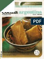 Cocina Argentina 15
