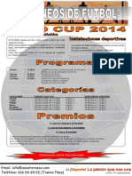 Gold Cup 2014