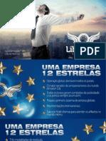Apresentacao Libertagia Beta 1.9