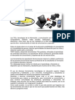 Herramientas Tecnológicas- Diego Quic