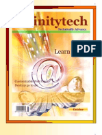 Infinity Tech New