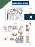 Blog Del Profesorado de Religión Católica_ Recursos Para Adviento y Navidad 12