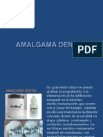 Amalgama Dental(1)