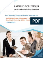 HRD Press - Training Solutions - II