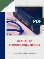 Manual de Terminologia Medica