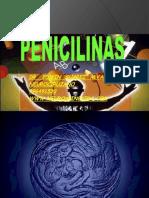 PENICILINAS unjsc 2014.ppt