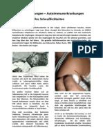 Impfung - Das Geschäft Mit Der Angst!