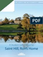 Saint Hill Guide -- Auditor Supplement