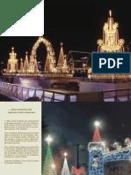 Mosca Design Holiday Lights Catalog