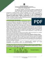 Edital Nº 15-2014 - Professor