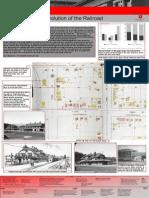 History of The Hub, Salt Lake City | 1889 | Revolution of the Railroad