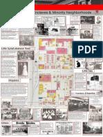 History of The Hub, Salt Lake City | 1870–1950 | Ethnic Enclaves & Minority Neighborhoods
