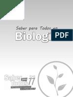 Biología-saber Para Todos