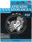 Diplomado en Tanatología BUAP PDF Informativo