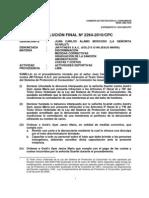 2264-2010 (2) Caso Discrimincacion Golds