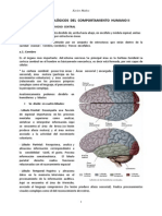 Factores Biológicos II