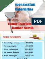 Ppt Tumor Ovarium