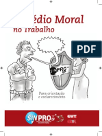 Cartilha Assedio Moral