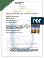 Prueba Nacional Curso de Estudios Culturales 2013 2f