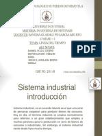 sistemaindustriallineatiempo-130415121445-phpapp01