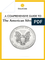 A Comprehensive Guide to the American Silver Eagle