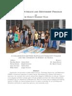 hawaii marsbot outreach report