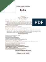 edu 365 diversity study broschure 2