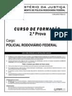 Dprf Cf 2a Prova