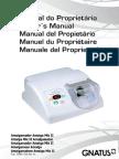 Manuais_518708_Amalga Mix II Amalgamator