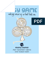 Andrew (BalugaWhale) Seidman - Easy Game Volume I - 2009
