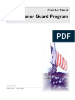 Capp 528 Cap Unit Honor Guard Progr 76095a8b89bec