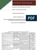 Comparación de La CPEUM vs CPECZ Gerardo Guerra García