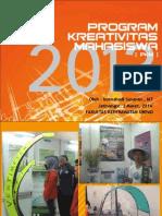 Materi PKM 2013 Keperawatan