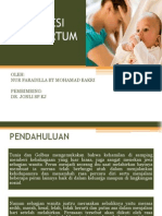 Depresi Postpartum