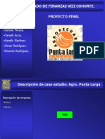 Presentación Punta Larga
