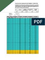 Referencia Cálculos Desagüe 27-02-2014