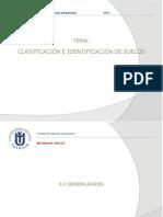 03.Clasificaion e Identificacion