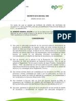 Decreto 2014 Decggl 1980 Pag 20