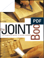 The Joint Book(WOOD)Marcenaria