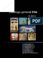 Catalogo 2014web