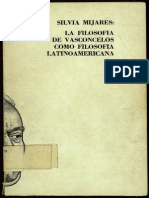 La Filosofía de Vasconcelos como Filosofía Latinoamericana.pdf