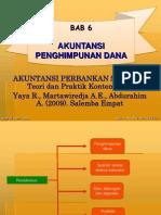 Akuntansi Penghimpunan Dana