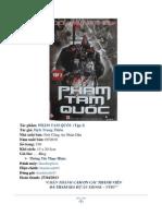 Pham Tam Quoc Tap 2