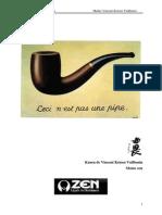 Kusen 2009-Les 12 Idees Contaignantes - Par Maître Keisen