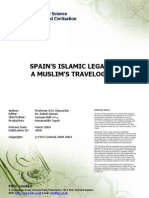 Islam in Spain by Prof s m Ghazanfar